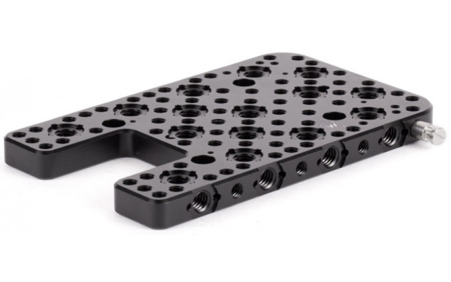 WoodenCamera Top Plate (F55, F5) -1
