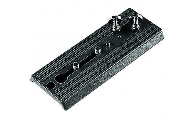 Manfrotto 357PLV quick plate-0