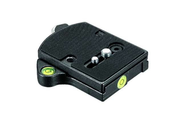 Manfrotto Rapid Connect Adapter 357PL-1