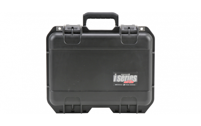 SKB iSeries Case 343x241x165mm-0
