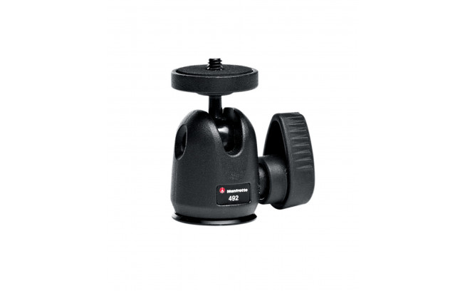 Manfrotto 325N Video Head Adapter Bowl-1