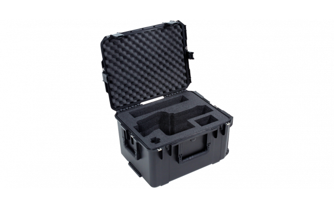 SKB 3i case with cube foam  559x432x267mm-1