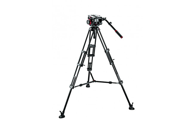 Manfrotto 509HD,545BK-0