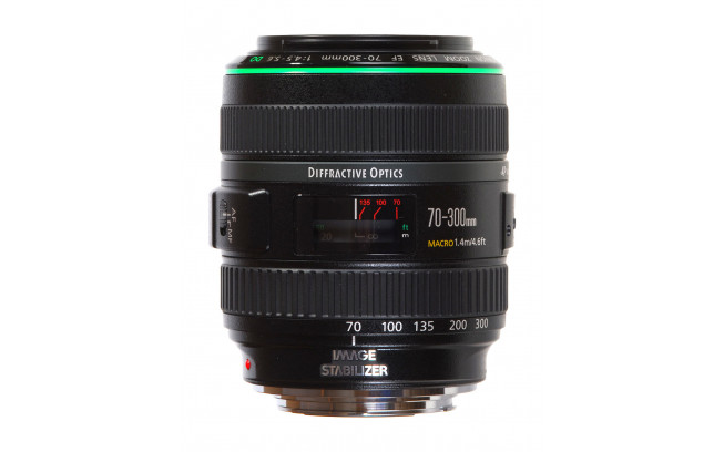 Canon EF 70-300mm f/4.5-5.6 DO IS USM-0