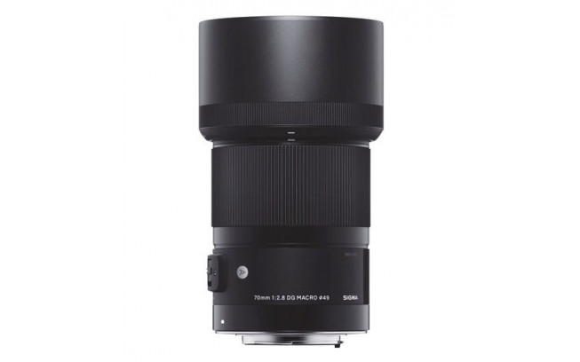Sigma 70mm F2.8 DG MACRO | Art - Sigma mount-4