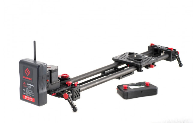 iFootage Single Axis-S1A1 (including battery)-3