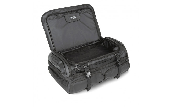 Wandrd Hexad Access Duffel Backpack Black-2
