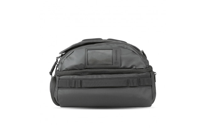 Wandrd Hexad Access Duffel Backpack Black-3