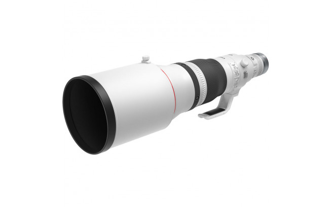 Canon RF 600mm f/4L IS USM Lens-4