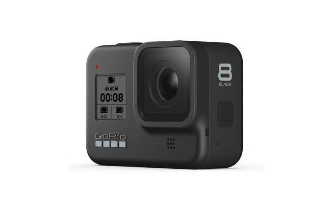Gopro Hero 8 Black-1