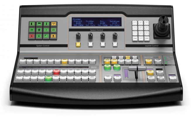 Blackmagic ATEM 1 M/E Broadcast Panel ** Open Box **-1