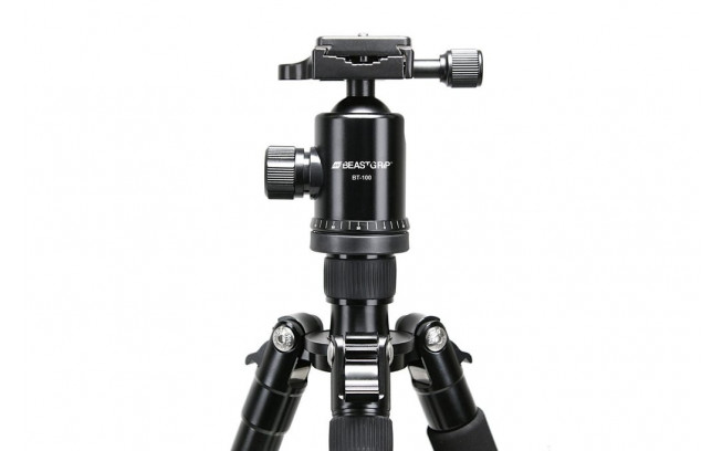 Beastgrip Tripod with Ball Head BT-100-5