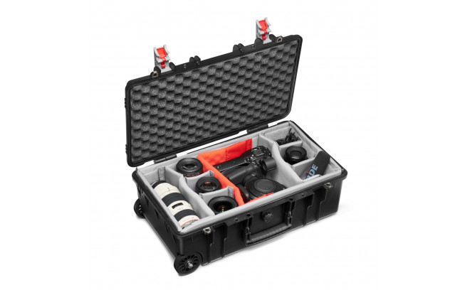 Manfrotto MB PL-RL-TL55-9