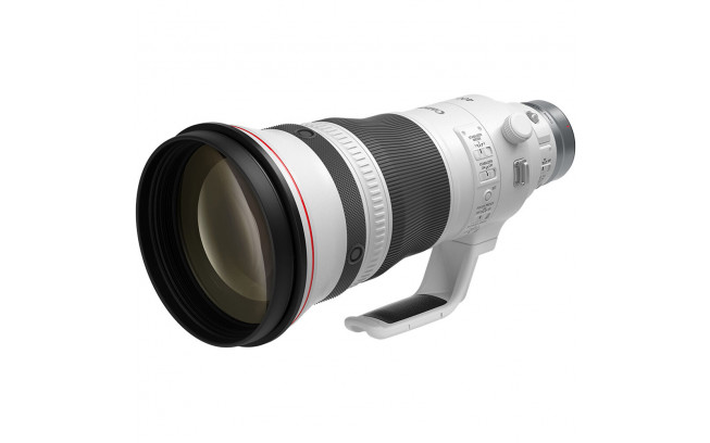 Canon RF 400mm f2.8L IS USM Lens-0