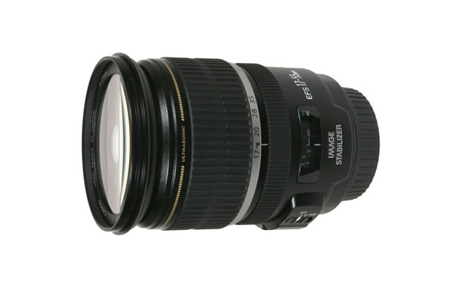 Canon EF-S 17-55mm f/2.8 IS USM-1