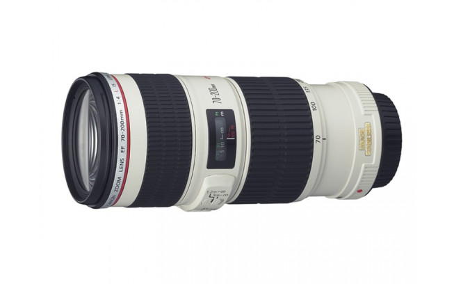 Canon EF 70-200mm f/4 L IS USM-0