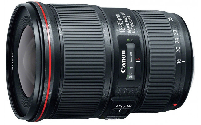Canon EF 16-35mm f/4L IS USM-1
