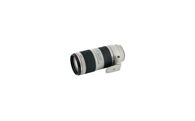 Canon 70-200mm f/2.8 L IS USM II-1