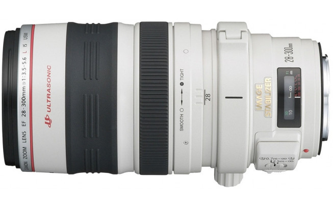 Canon EF 28-300mm f/3.5-5.6 L IS USM-1