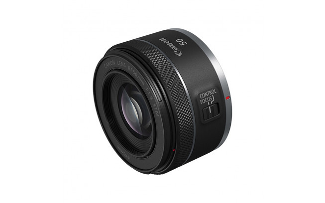 Canon RF 50 mm f/1,8 STM-1