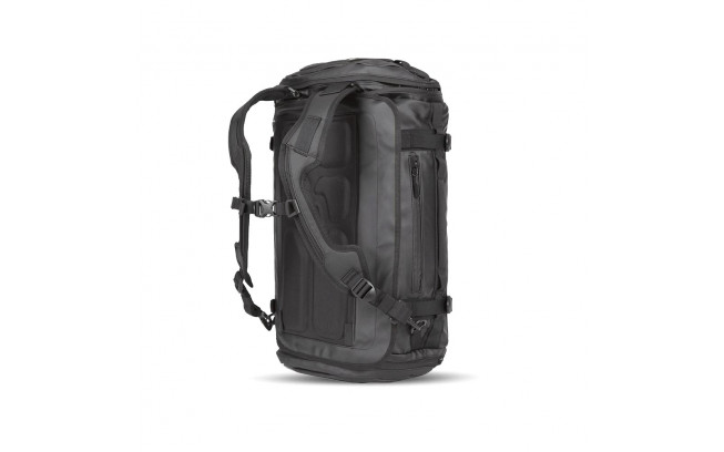 Wandrd Hexad Carryall Duffel Backpack 40L Black-4