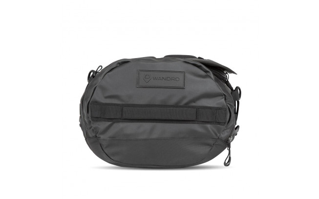 Wandrd Hexad Carryall Duffel Backpack 40L Black-3