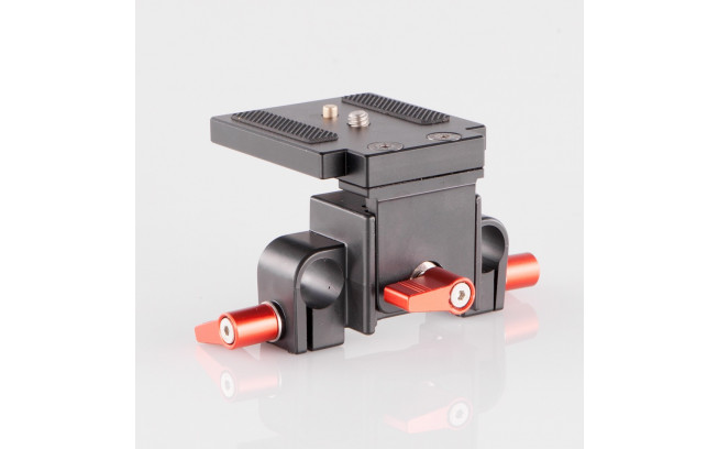 Sunrise Baseplate with 15mm rod support-1