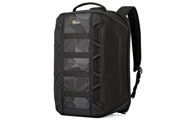 Lowepro DroneGuard BP 400 (Black/Fract)-1