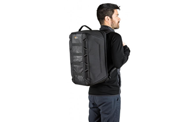 Lowepro DroneGuard BP 400 (Black/Fract)-10