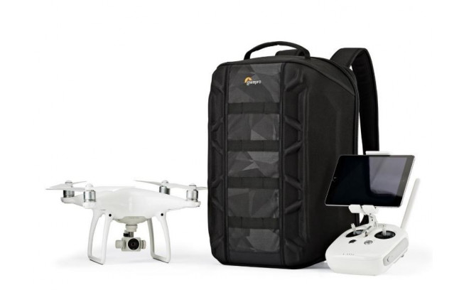 Lowepro DroneGuard BP 400 (Black/Fract)-3