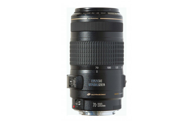 Canon EF 70-300mm f/4-5.6 IS USM-0
