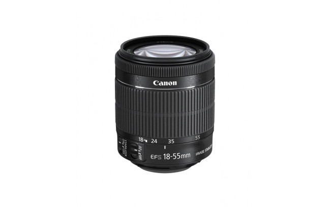 Canon EF-S 18-55mm f/3.5-5.6 IS STM-1