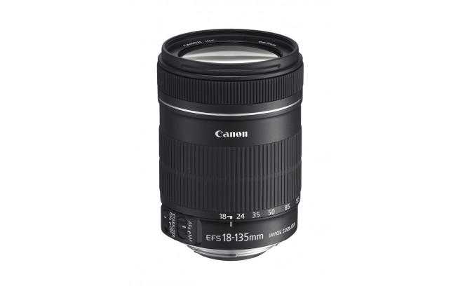 Canon EF-S 18-135mm f/3.5-5.6 IS STM-0