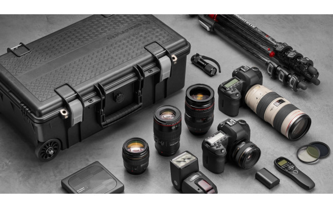 Manfrotto MB PL-RL-TL55-16