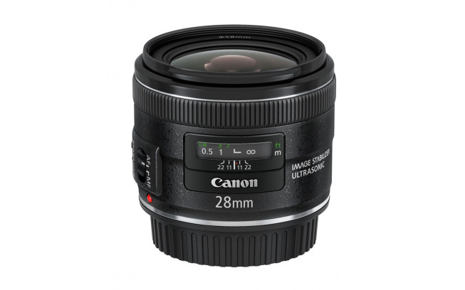 Canon EF 28mm f/2.8 IS USM-0