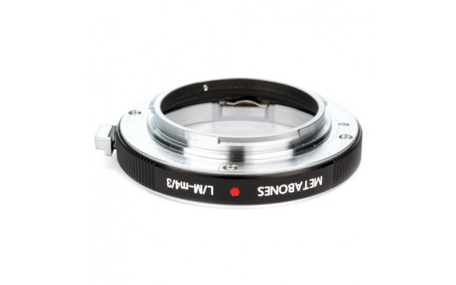 Metabones Leica M lens to Micro 4/3 adapter-2