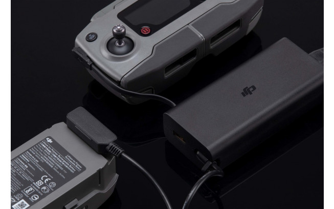 DJI Mavic 2 Battery Charger (without AC cable)-4