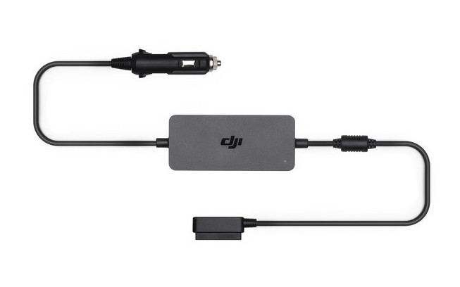 DJI Mavic 2 Car Charger-1