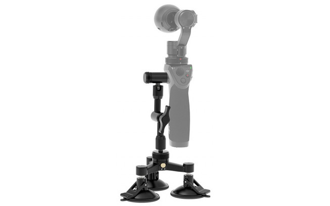 DJI Osmo - Support pour voiture-4