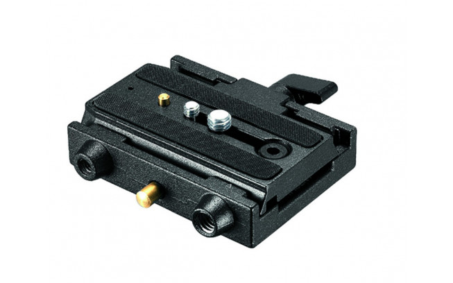Manfrotto RC2 Rapid Connect Adapter 501-0