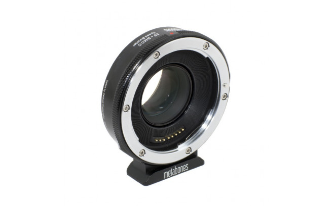 Metabones Canon EF Lens to BMPCC Speed Booster-1