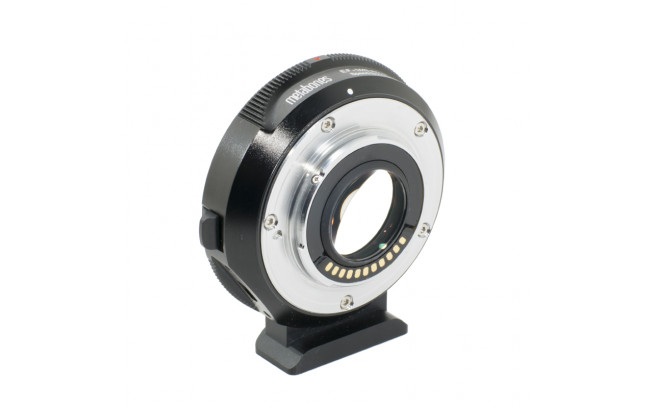 Metabones Canon EF to Micro Four Thirds S-2