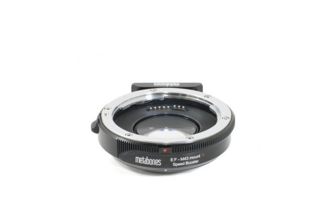 Metabones Canon EF to Micro Four Thirds S-3