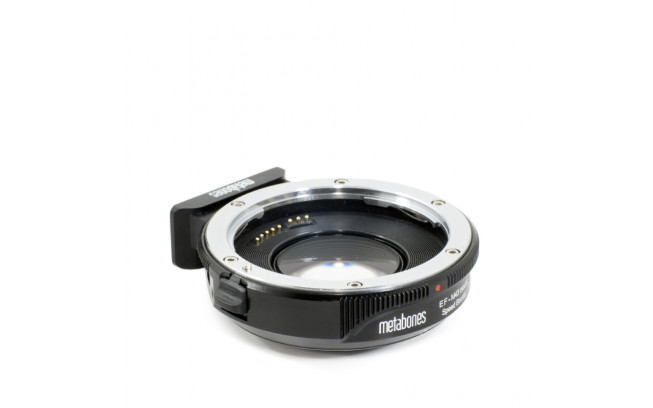 Metabones Canon EF to Micro Four Thirds S-4