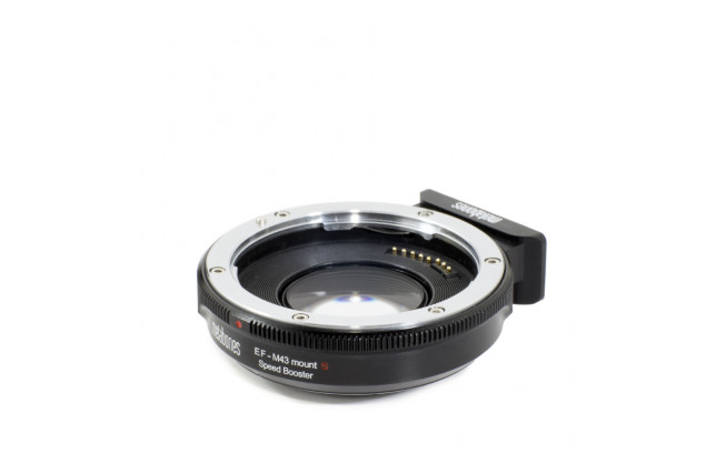 Metabones Canon EF to Micro Four Thirds S-5