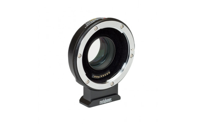 Metabones Canon EF to BMPCC4K T Speed Booster ULTRA 0.71x-1