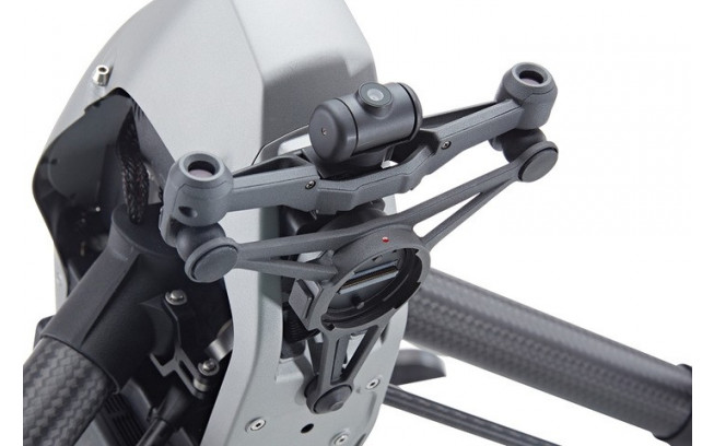 DJI Inspire 2 (Body Only) License CINEMADNG ET APPLE PRORES-5
