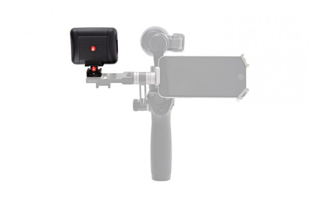 Manfrotto MLUMIEART-BK-3