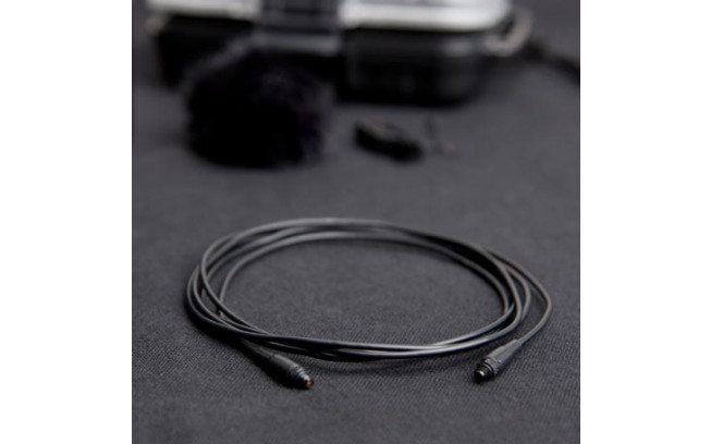 Rode MICON CABLE (1.2M) - Black-0