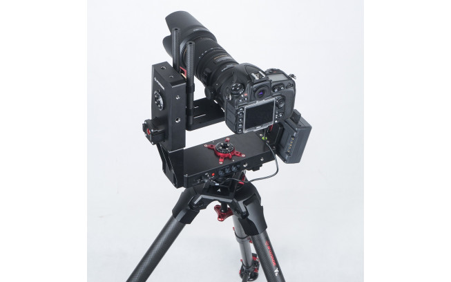 iFootage S1A3 Pack B1-5
